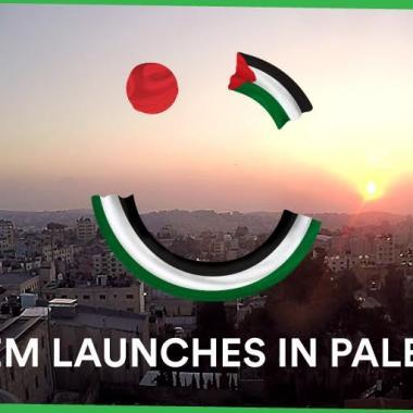 """إطلاق خدمات """"كريم"""" في رام الله"""