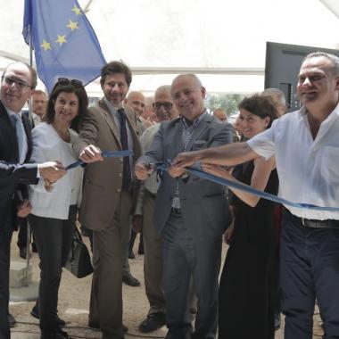 افتتاح معمل للوقود الحيوي الصديق للبيئة في الكورة