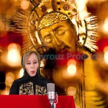 فيروز تصلي للقدس في ترنيمة جديدة