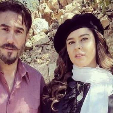 """كارول الحاج وباسم مغنية يعودان معاً في """"كل الحب،كل الغرام"""""""