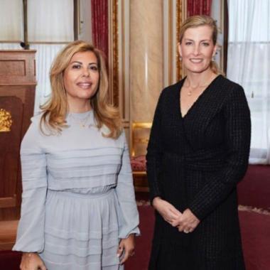 """جائزة """"أم الإمارات"""" للتميّز لنساء المستقبل في بريطانيا"""