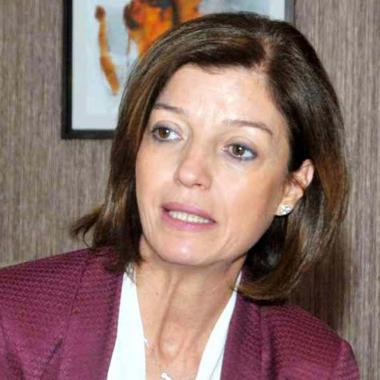 """وفاء الضيقة حمزة لـ""""الحسناء"""": توفّر القرار السياسي يضمن اقرار الكوتا النسائية"""