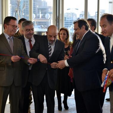 """معرض """"الفن من أجل قضية"""": النِتاج التشكيلي الأرمني منذ ستّينات القرن العشرين"""