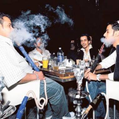 خبر سيء إنما مفيد لعشاق النارجيلة في دبي