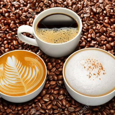 تناولوا ثلاثة أو أربعة أكواب من القهوة يومياً لتطول أعماركم!