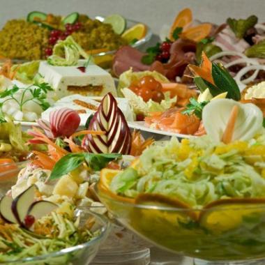 أبجدية الإفطار الصحي في رمضان