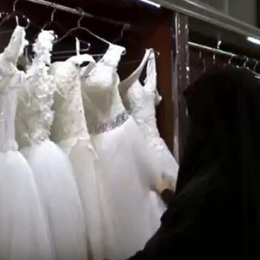 مبادرة سعودية لإعارة فساتين الزفاف مجاناً