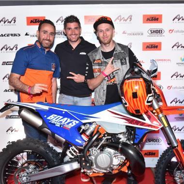 الاحتفال بالليلة السنوية ANB Motorcycles Club  لقائدي الدراجات النارية