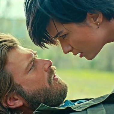 لميس ومهند في قصة حب للمرة الأولى