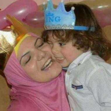 الشيخ سبيتي: من العار سجن فاطمة حمزة