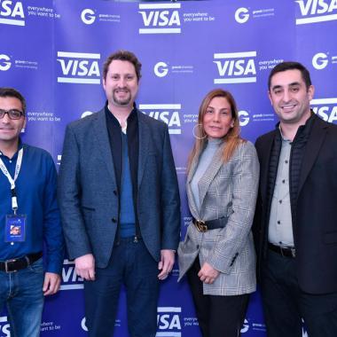 """شراكة بين Visa  و""""جراند سينما"""" لمنح عشاق السينما صفقات حصرية"""