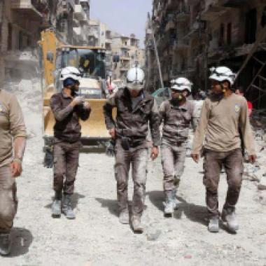 نوبل السلام بين سنودن واليزيديات والقبّعات البيض؟