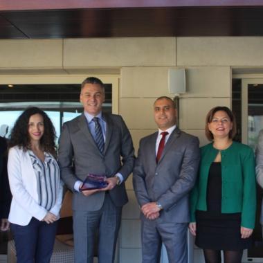 """فوز فندق ومنتجع كمبينسكي سمرلاند بجائزة AHEAD في الشرق الأوسط وأفريقيا عن فئة """"تجديد وترميم الفنادق"""""""