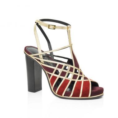 أحذية LANVIN لشتاء ٢٠١٥-٢٠١٦