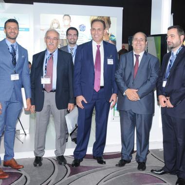 المؤتمر العلمي الثاني عشر للجمعية الوطنية لأمراض الحساسية والمناعة