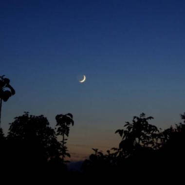 الخير دفّاقٌ في شهر رمضان المبارك