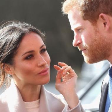 مواعيد العرس الملكي ساعة بساعة!