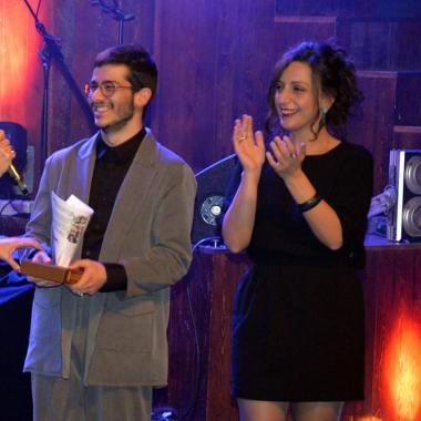 """توزيع جوائز """"جينراسيون أوريان"""" في موسمها الثاني"""