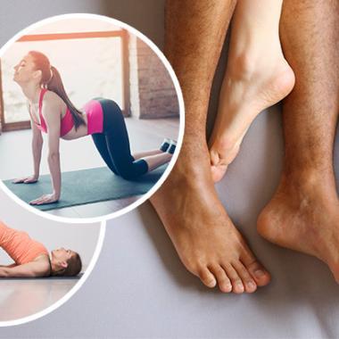 كيف تحسن اليوغا حياتكِ الجنسية؟