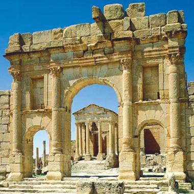 قلب المتوسط... تونس الخضراء