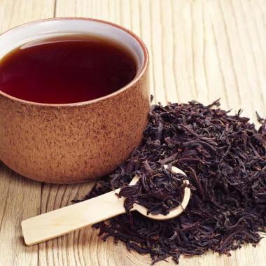 الشاي الأسود ينافس الأخضر في خفض الوزن
