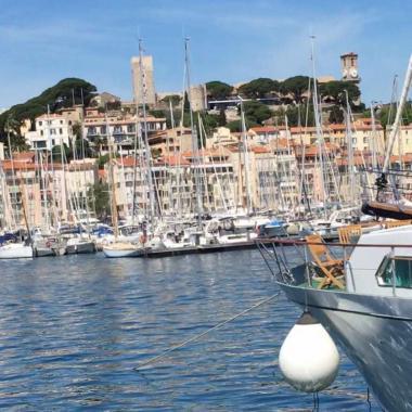 مدينة كانّ الفرنسية: من قرية الصيادين إلى مدينة الاغنياء