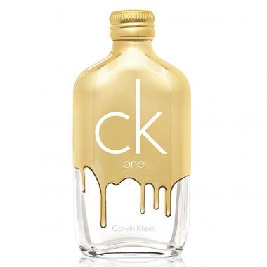 عطر ck one gold