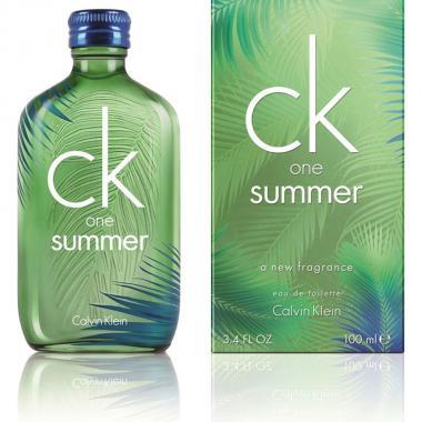 عطر CK ONE SUMMER