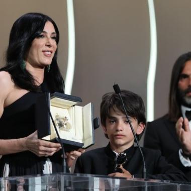 نادين لبكي نيزك يشع توهجا في سماء السينما اللبنانية والعالمية!