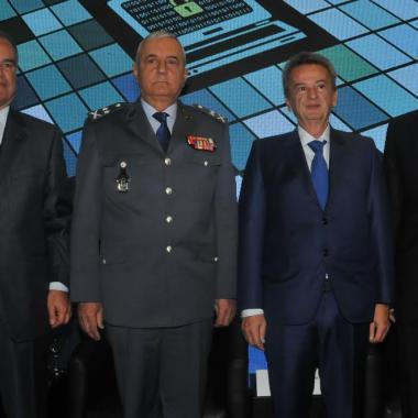 افتتاح الملتقى الثاني لمكافحة الجريمة الإلكترونية في بيروت