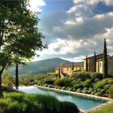 أفضل الأماكن السياحية حول العالم للراحة والاسترخاء