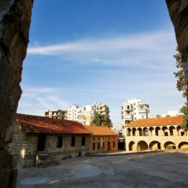المباني الأثريّــة: ثقافة الاستثمار أم استثمـار الثقافة