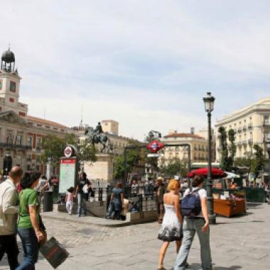 حلوة مدريد: ستحلم بالعودة إليها