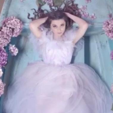 بالفيديو: الأغنية الأولى لماريتا الحلاني باللهجة المصرية