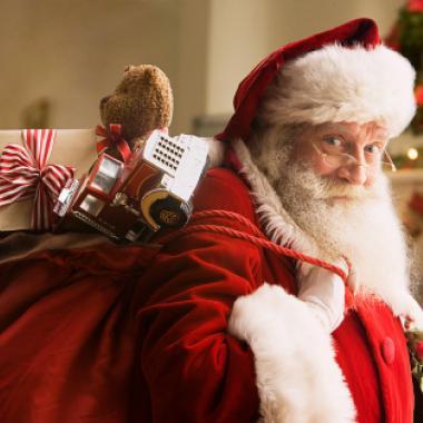 ما هي حقيقة بابا نويل في التحليل النفسي؟