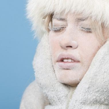 خلطات سهلة للعناية بالبشرة في فصل الشتاء