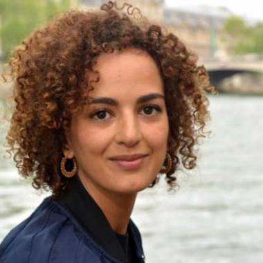 مغربية تفوز بغونكور عن قتل طفلين