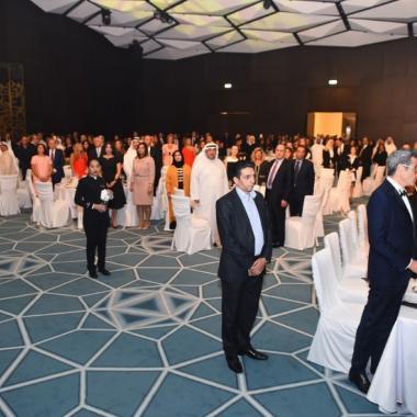 مركز سرطان الأطفال في لبنان أقام حفله الخيري التاسع في الكويت