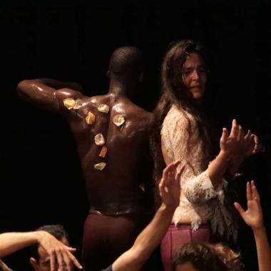 """""""يوميات توتة"""" تحكي لغة إنسانية في 14 و15 و16 أيلول على مسرح المدينة"""