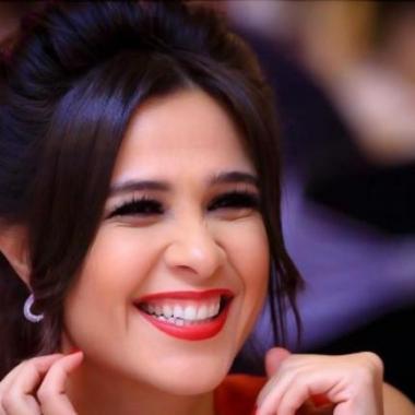 مقلب لرامز جلال في عيد ميلاد ياسمين عبد العزيز