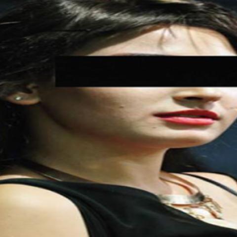 فنانة مصرية جديدة تحاكم بتهمة الدعارة