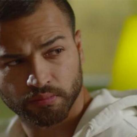 """وسام حنا: لم أشاهد """"ادهم بيك"""" ولن أشاهده وسوف نعلمهم كيف يكون التاريخي"""