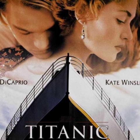 بعد 20 عاماً فيلم Titanic يًعرض في الصالات من جديد مع مشهد محذوف