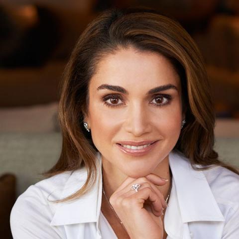 ملكات وأميرات في قائمة فوربس لأغنى النساء العربيات وأجملهن