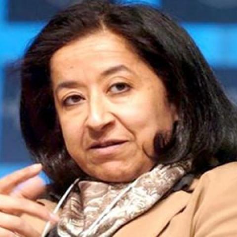 سعودية تتصّدر قائمة فوربس لأقوى سيدات العرب للعام 2016