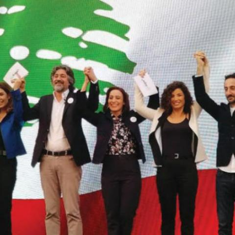 المرشحات اللبنانيات هل يدخلن البرلمان من بابه العريض في7 أيّار؟