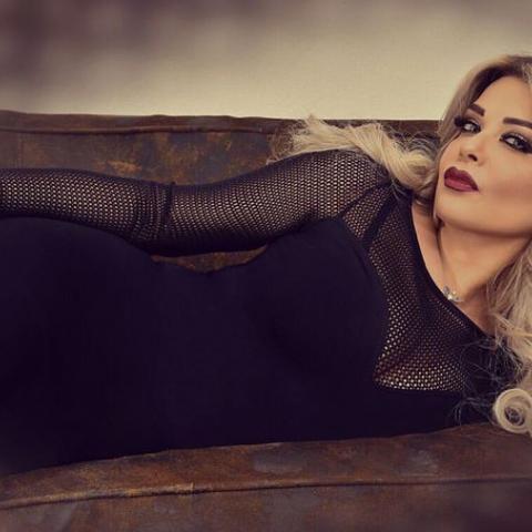 مادلين مطر: تراجع قيمة الجنية جعلتني اعتذر عن التمثيل في مصر