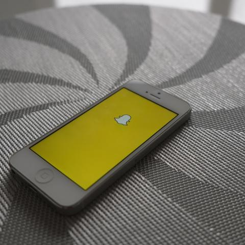 Snapchat تفتتح اول مكاتبها في دبي