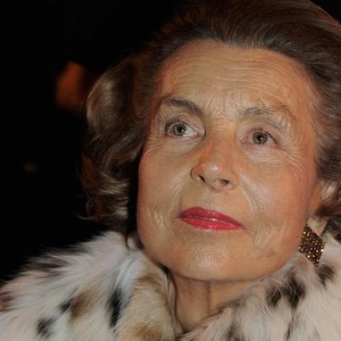 """وفاة وريثة """"لوريال"""" عن 94 عاماً"""