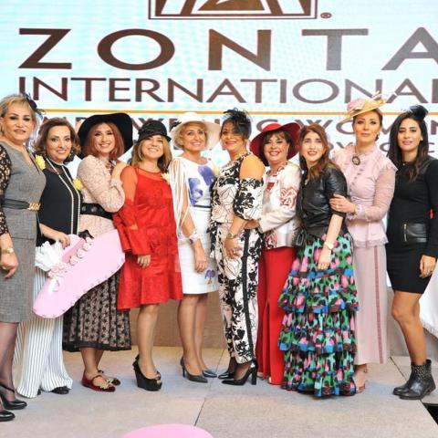 زونتا كلوب تُطلق مبادرة إنسانية جديدة احتفالاً بيوم المرأة